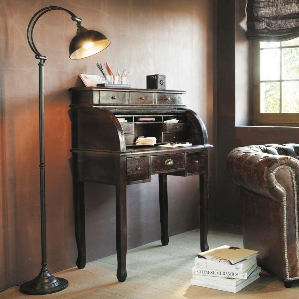 Neo Klasik: Neo Klasik Ahşap Desk