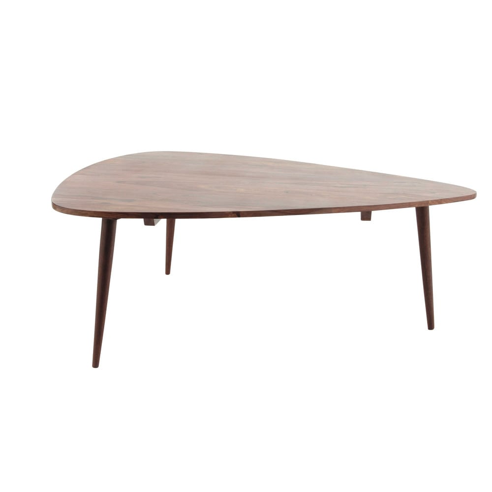 Maison Du Monde Andersen triangle coffee table – milas – braggo furniture